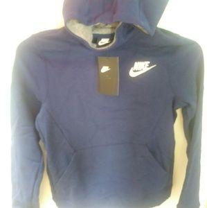 Little boys Nike sweater